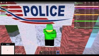 Roblox GTA Bloxwood ( how to tk with RPG )