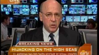 American Sailors Hijacked