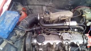 видео Автомобиль Opel Vectra B. В чем же проблема? Может у вас такое было?
