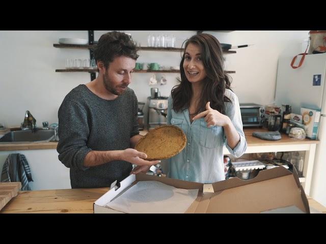 LOOP PIZZA??? | BTL 7