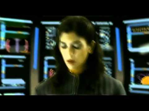 "Star Trek : The Helena Chronicles 2.01 ""The Minstrel Boy"""