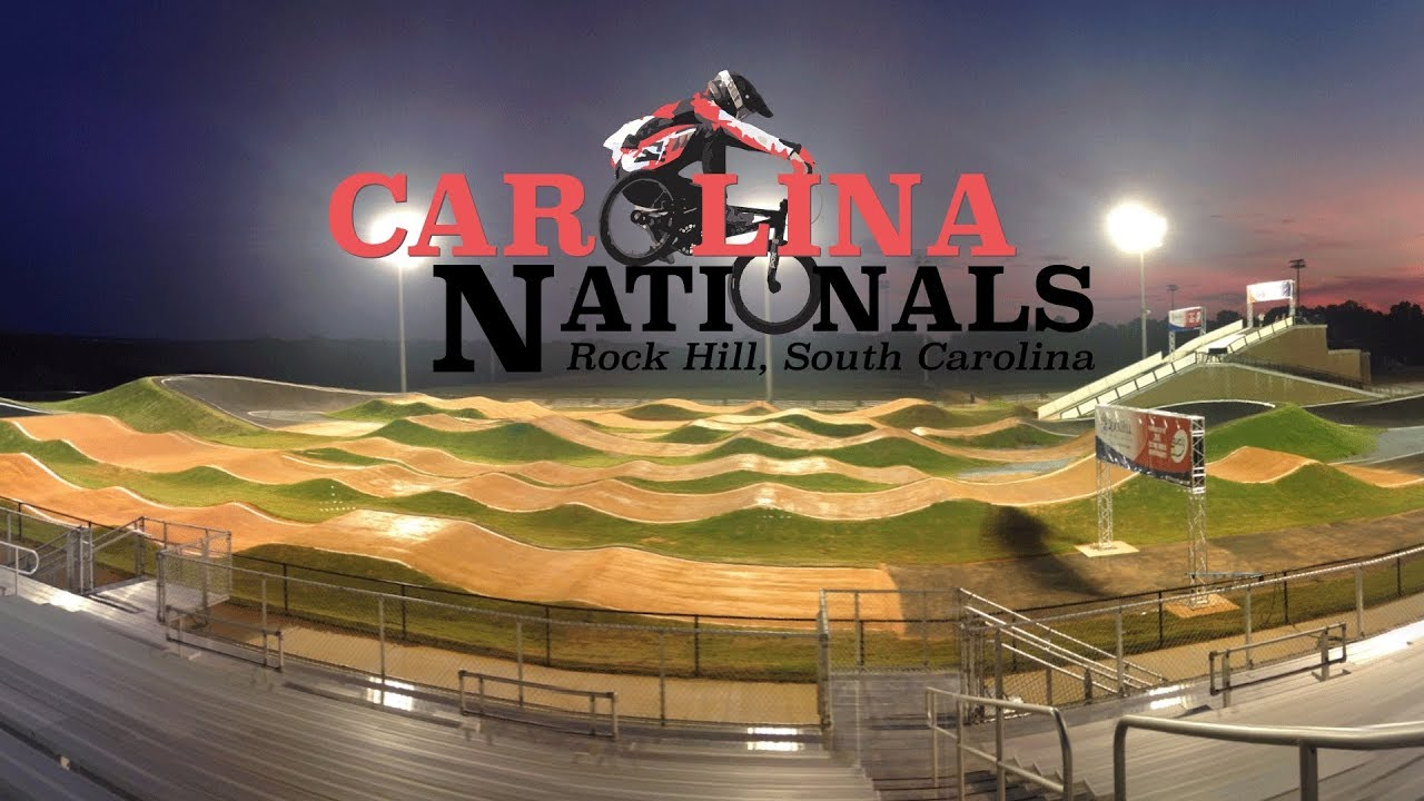 2020 USA BMX Carolina Nationals Day Three