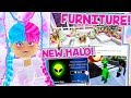 New 2 COLOUR HAIR HACKS! New FURNITURE and ALIEN HALO! Roblox Royale High Leaks