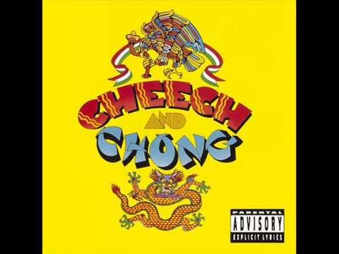 Cheech & Chong - Cheech & Chong (1971)