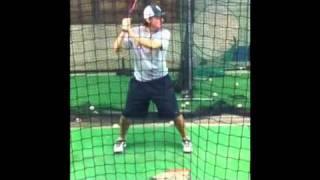 Chicago State Baseball 2012