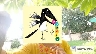 Magpie ONLINE Speech Therapy - fleX Program