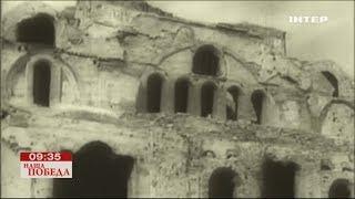 Как защищали Брестскую крепость - Марафон