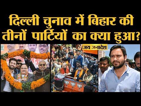 Delhi Assembly Election-