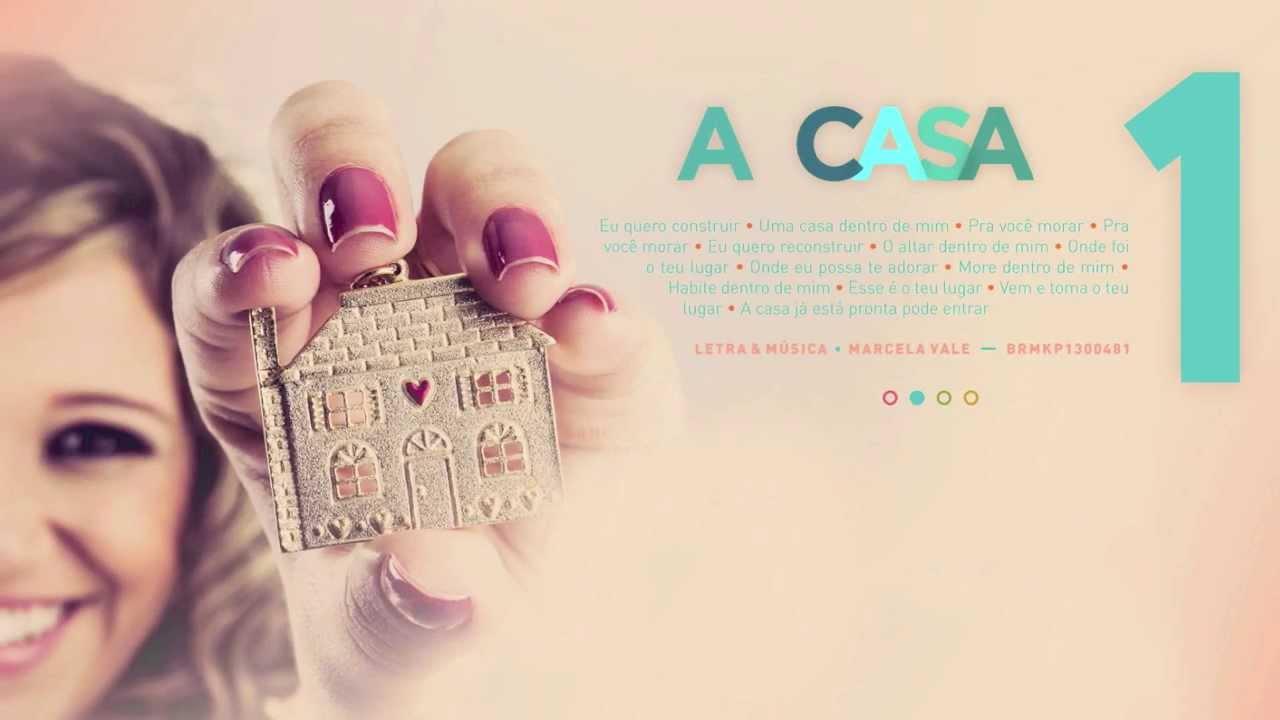 Vou Cuidar Da Minha Vida: A Casa (CD A Música Da Minha Vida)