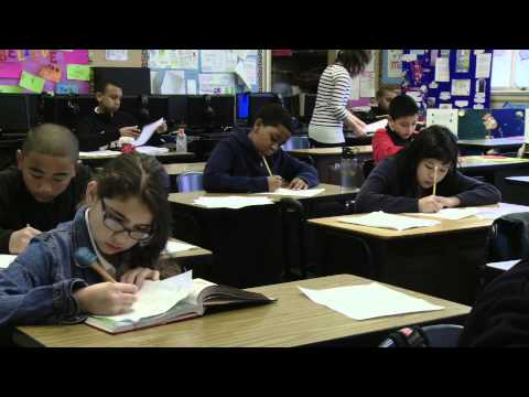 Mission Dolores Academy 2014 Program Overview