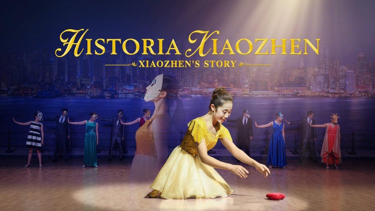 """Dramat muzyczny """"Historia Xiaozhen""""   Miłość Boża jest wszechobecna (Zwiastun)"""