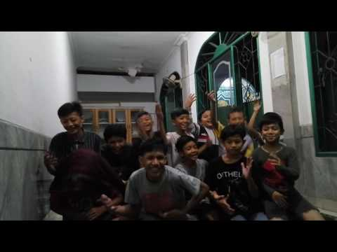 Sahur Band Part1 - Tahu Bulat