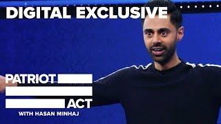 Deep Cuts: Hasan Reveals His Most Humbling Moment | Patriot Act with Hasan Minhaj | Netflix