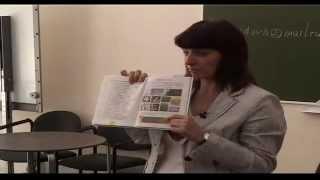 Курс литературного чтения. Cистема Л.В. Занкова. Часть 2