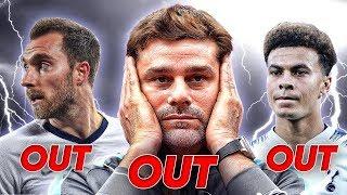 Will Pochettino's Sacking FORCE Star Players To LEAVE Tottenham?! | Transfer Talk