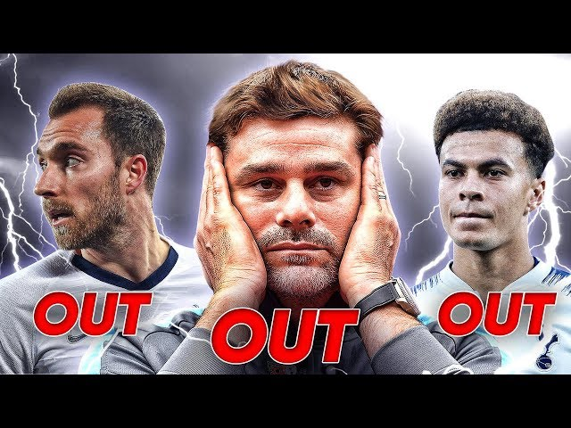 Will Pochettino's Sacking FORCE Star Players To LEAVE Tottenham?! | Transfer Talk