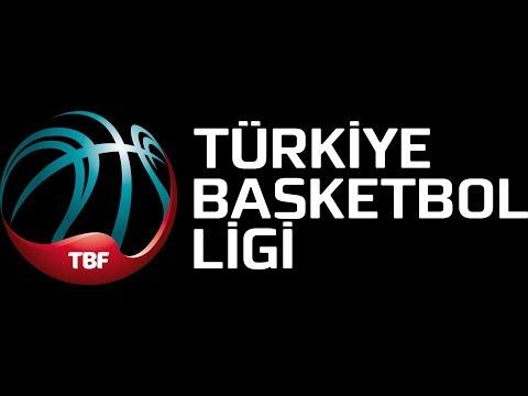 Bahçeşehir Koleji - Bursaspor Durmazlar TBL Playoff Yarı Final 4.Maç