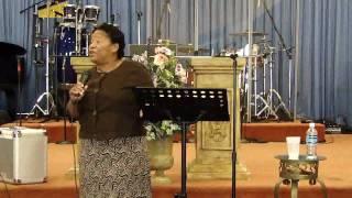 Tienes Que Pasar Por La Oficina Del Señor (4 d 6) - Evangelista Hida Cora