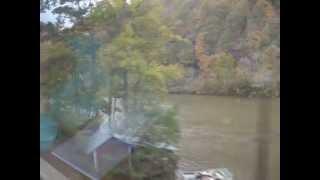 New River Train Oct 18, 2014