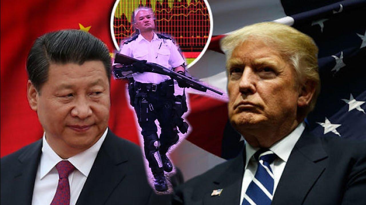Ông Tập cảnh báo người Hong Kong có thể mất luôn những gì còn lại, Mỹ lên tiếng