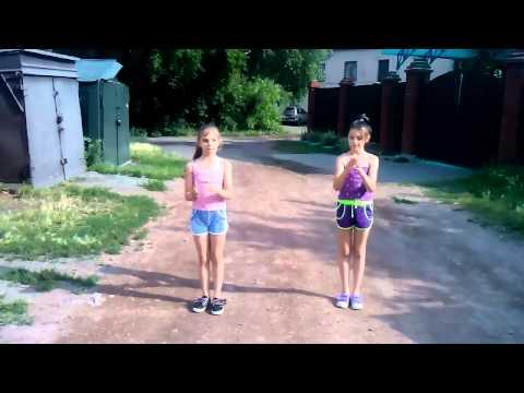 Песня про маму Северный ветер - Налимова Олеся и Вострикова Юля