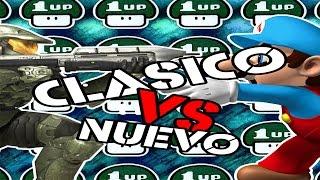 NUEVO VS CLÁSICO | ZARCORT, PORTA, PITER-G | ULTIMA PARTE DEL ESPECIAL thumbnail