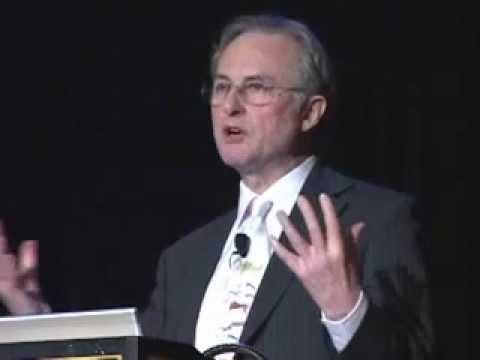 Dr. Richard Dawkins - Paranormal or Perinormal?