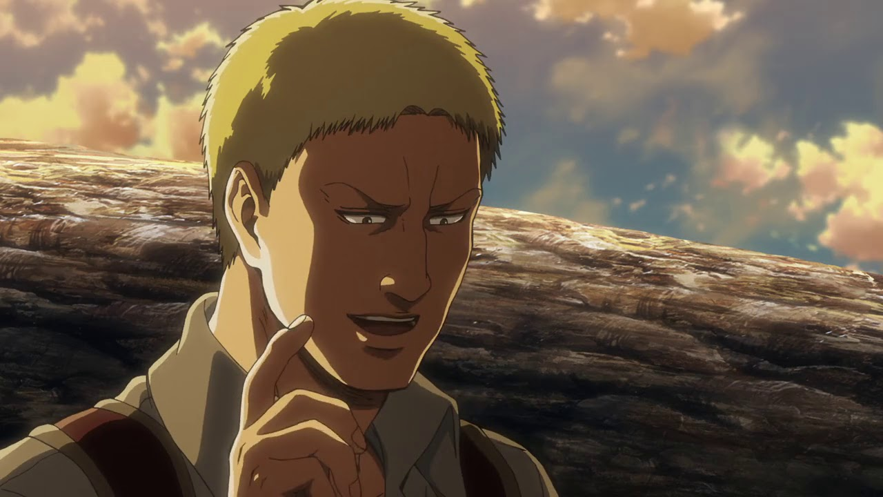 Download Reiners Split Personality DUB - Attack On Titan S2