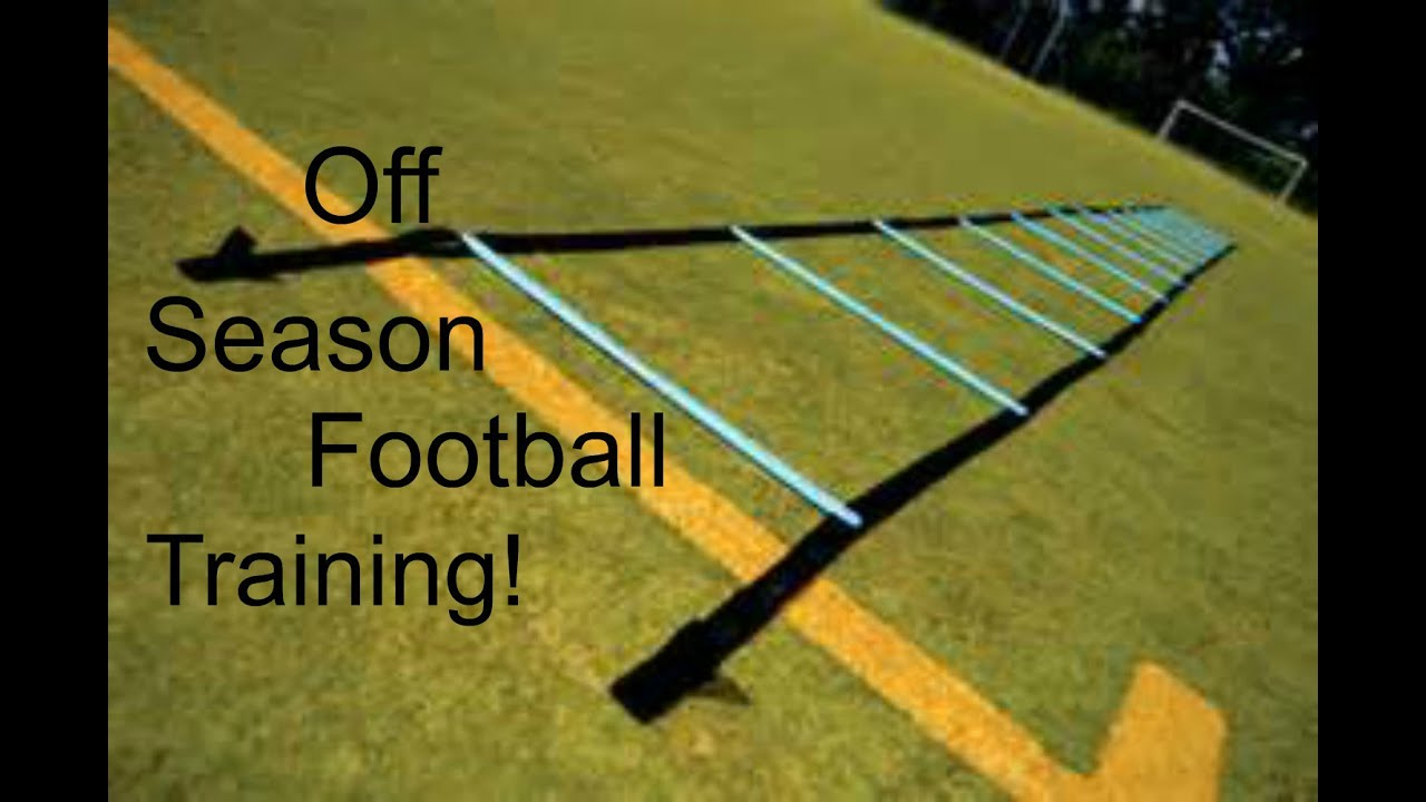 Off-Season Training for High School Football: Developing ...