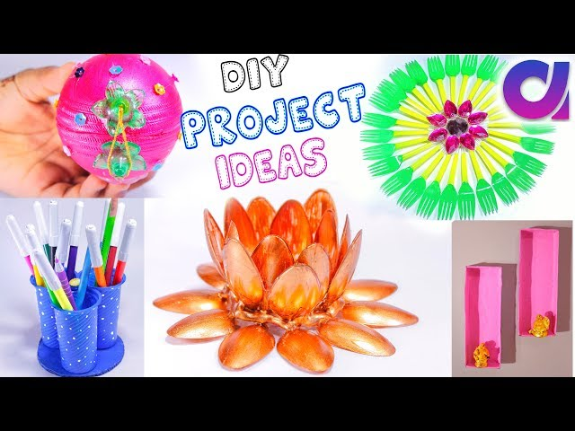 5 new amazing kids crafts ideas for holidays | Artkala 202