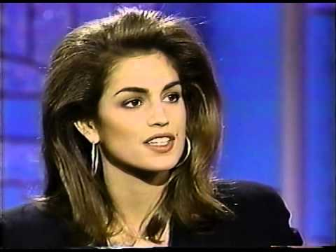 CINDY CRAWFORD @ 24