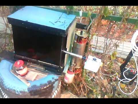 Дымогенератор после чайника - uplay.us.