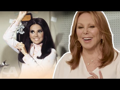 Marlo Thomas from 'That Girl,' 'Friends' on Proving Herself in a Man's World at 24  AARP