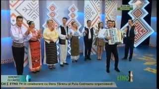Paul Stanga - Colaj folclor, Etno TV
