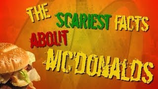 The Scariest Facts about McDonalds | Calories, Employees, Franchise Revenue
