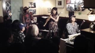 「よろこびの歌」河村博司 with 宮本美香&ベチコ