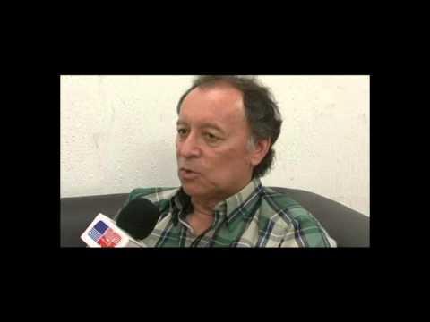 El 40 Aniversario Luctuoso De Efraín Calderón Lara