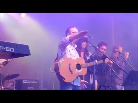 Martin Ferguson - Here I Roam (Live at T-Fest 2015)
