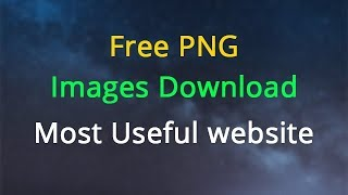 Free PNG Images Download | Most Usefull website [Hindi]