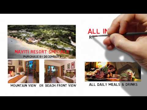 Naviti Resort - All Inclusive Special Packages