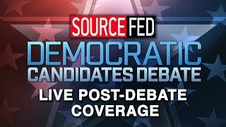 2016 democratic presidential debate live coverage