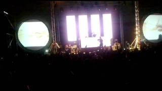 SFX Beats; Violinista% Retro Festival 2011 % Esos torrecampeños parribaaaaaaaa