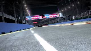 F1 2012 - Champions Mode Announced