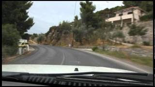Download Video Drive from Skiathos Town to Troulos.mp4 MP3 3GP MP4