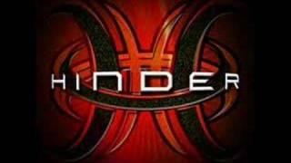 Hinder - Homecoming Queen