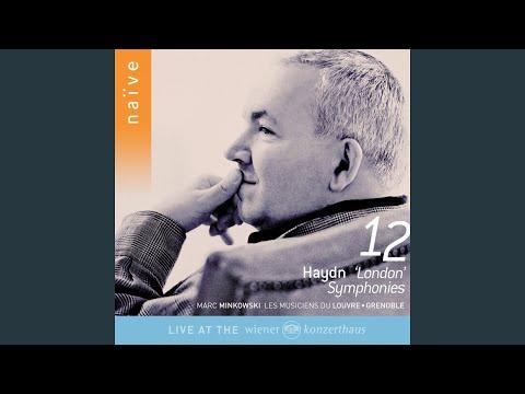 Symphony No. 102 in B-Flat Major, Hob. I:102: IV. Finale. Presto
