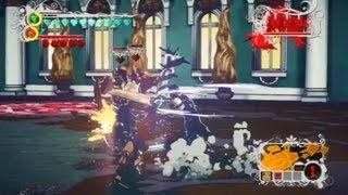 Killer Is Dead - Gameplay To The Moon