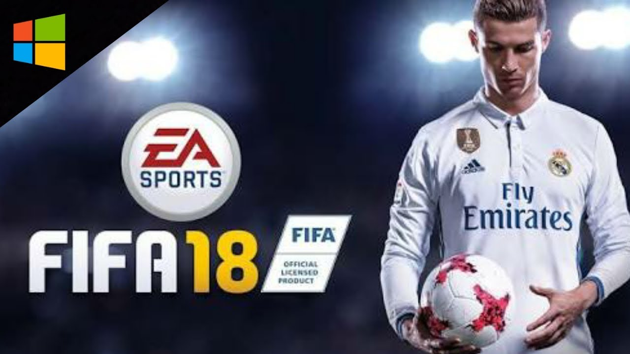 Fifa soccer 18.com fifa 18 install password