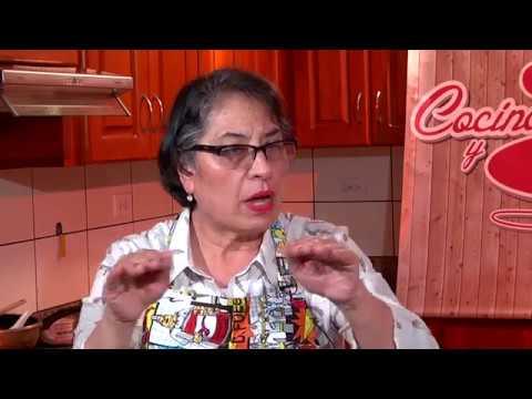 """Cocina Y Opina """"Frijoles con Coles"""" 24 de Junio de 2017"""