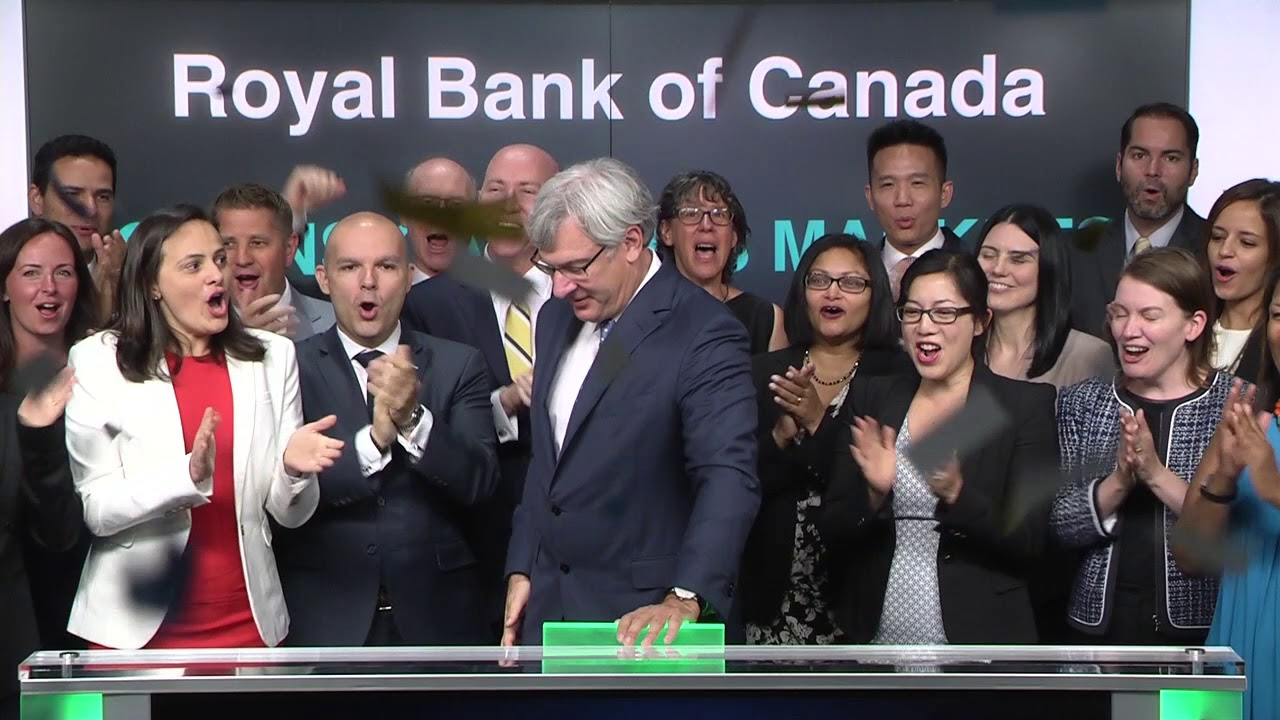 royal bank of canada executive summary Toronto (reuters) - royal bank of canada (to:ry) is experimenting with blockchain to help move payments between its us and canadian banks, one of the bank's senior executives told reuters on thursday martin wildberger, rbc 's executive vice president for innovation and technology.